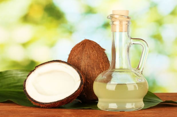 Doctors declare coconut oil worse for health than butter, meat fats