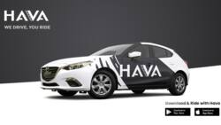 Hava: Affordable, convenient and arguably most secure Kenyan taxi-hailing app