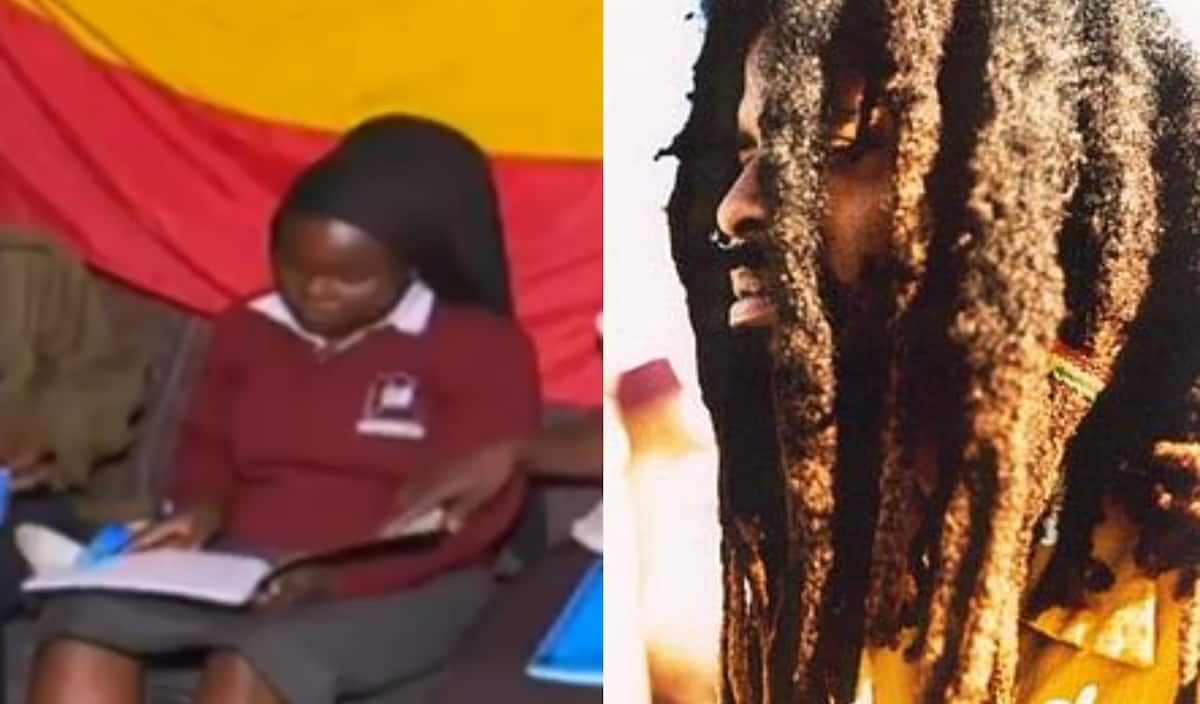 Father sues Kibera school for denying daughter admission over her dreadlocks