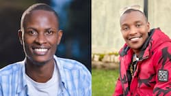 Karen Nyamu Tickled by Samidoh's Lookalike Who Boldly Slid into Her Comment Section