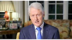 """Former US President Bill Clinton Discharged from Hospital: """"On My Way to Recovery"""""""