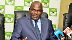 Uchaguzi Kiambaa: IEBC Yakanusha Madai ya Kufanikisha Wizi wa Kura