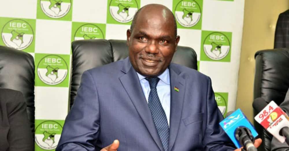 IEBC Decries Lack of Adequate Funds to Conduct Referendum