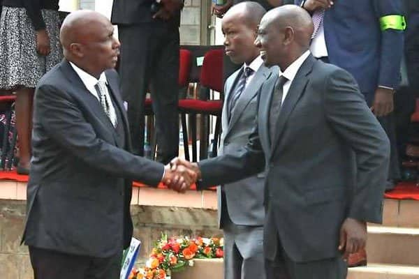 Kalenjin elders warn Ruto-Gideon rivalry will deny Rift Valley victory