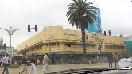 Facts behind leaked viral adult video allegedly shot at Imenti House, Nairobi
