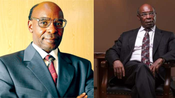 """SK Macharia Says He Went to US by Bus, with Only KSh 1200 in His Pocket: """"It Took Me 9 Months"""""""