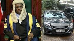 Gari la Spika Kenneth Lusaka lazuiwa kutokana na deni la KSh 7 milioni