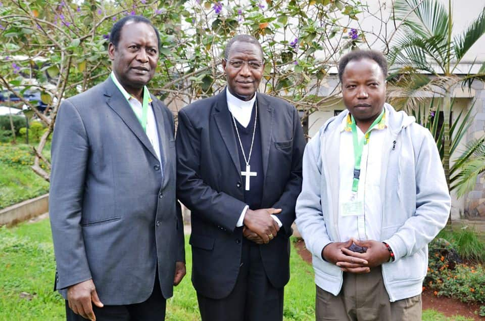 Pope Francis appoints retired military priest, bishop of Kericho diocese