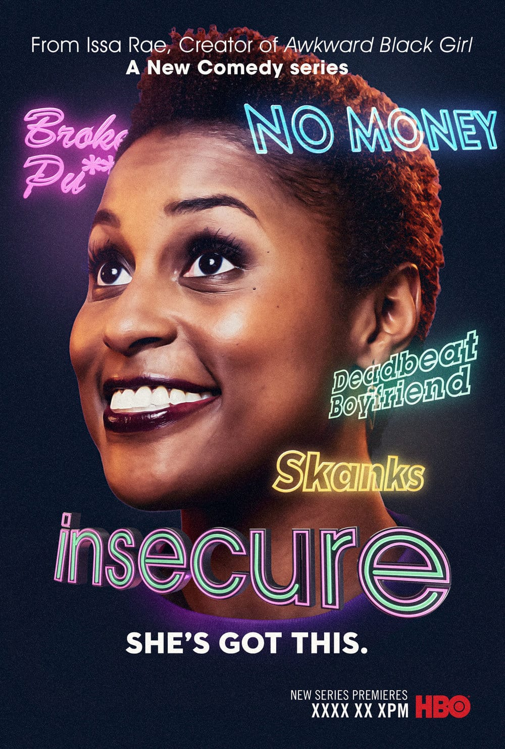Insecure cast