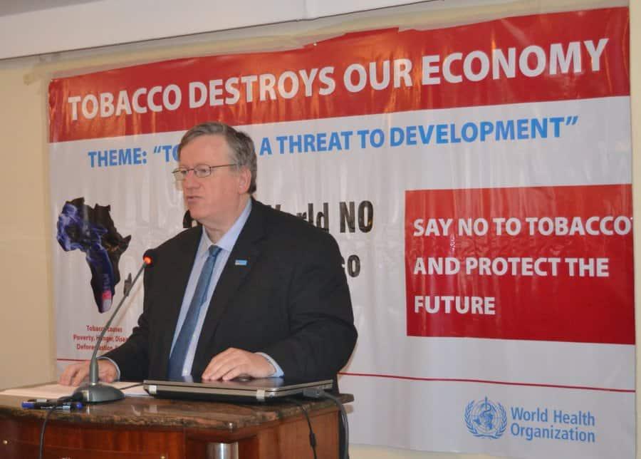 WHO raises alarm as Kenya's COVID-19 cases near 20k mark