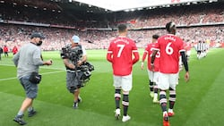 Panic at Old Trafford as 5 Senior Man United Stars Reportedly Unhappy with Solskjaer
