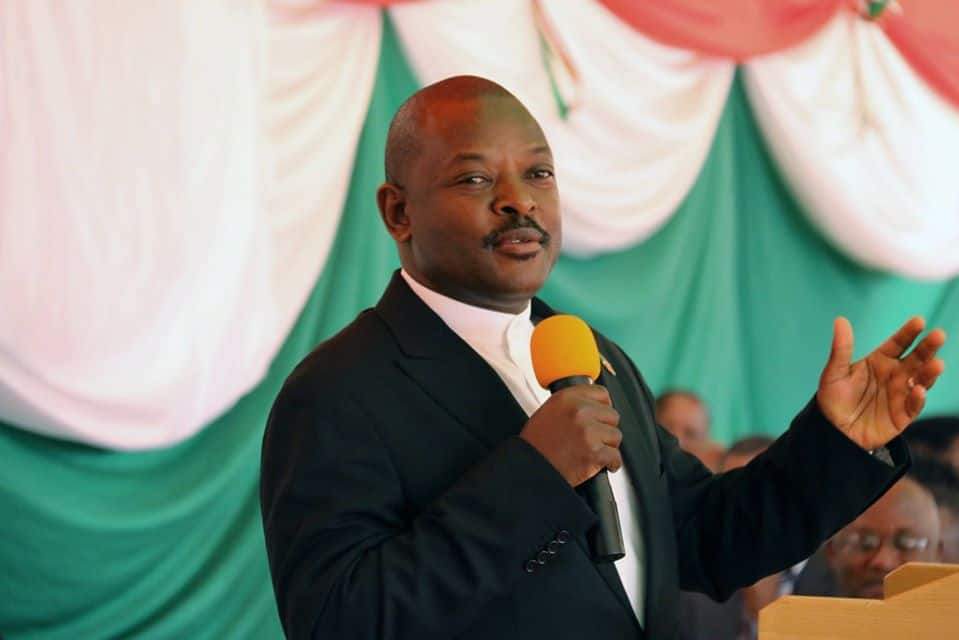 Pierre Nkurunziza: New reports emerge suggesting Burundian ex-president may have died of COVID-19
