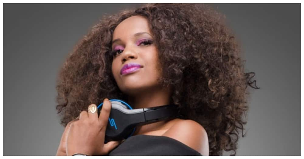 DJ Pierra Makena pleads with Uhuru to intervene after cancellation of Park And Chill event