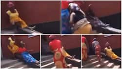 Viral Video of Women Sliding on Side of Staircase Like Young Children Thrills Internet
