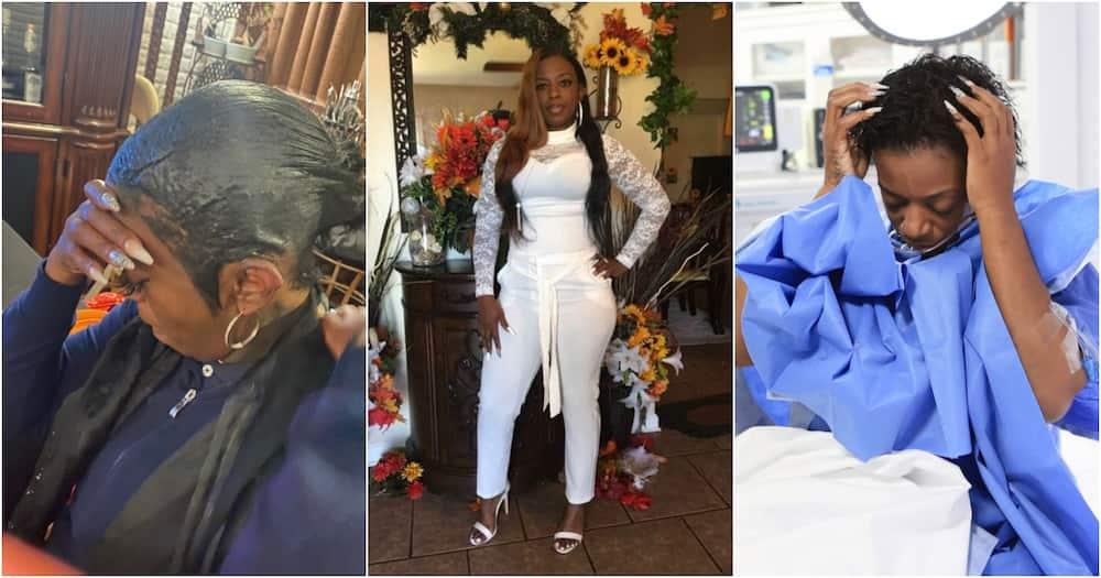 Gorilla Glue Girl: Tessica Brown Pregnant with Sixth Child