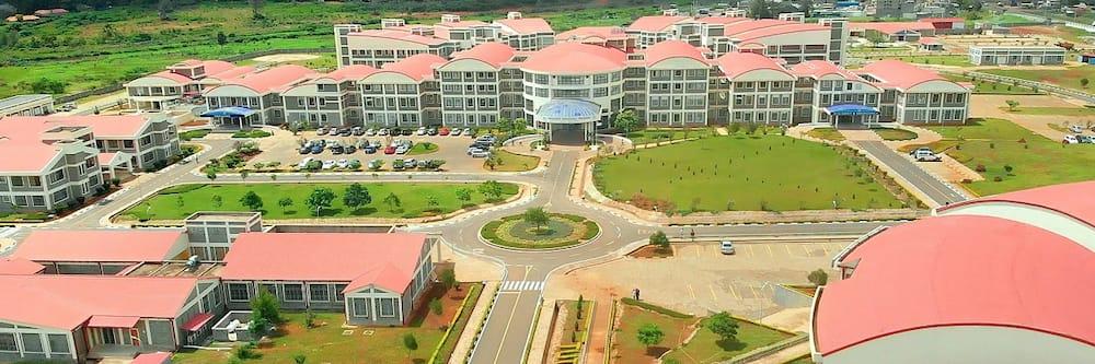 hospitals in Kiambu County