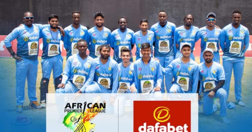 Huge Sponsorship Revives Cricket in Africa, Brings Back Much-Loved Sport