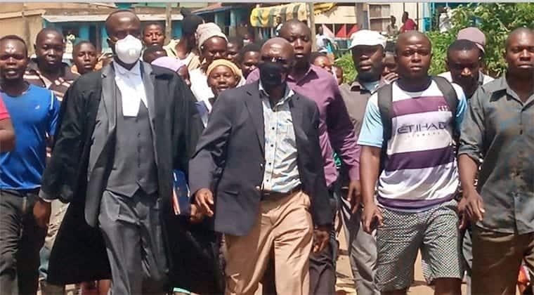 DPP atupilia mbali mashtaka dhidi ya Boni Khalwale