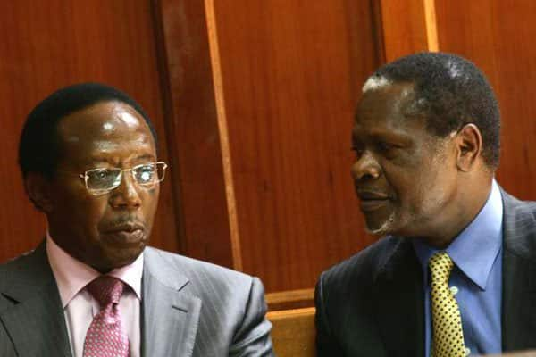 Kenya-Jersey Island deal spells doom for ex- minister Okemo and Kenya Power boss Samuel Gichuru