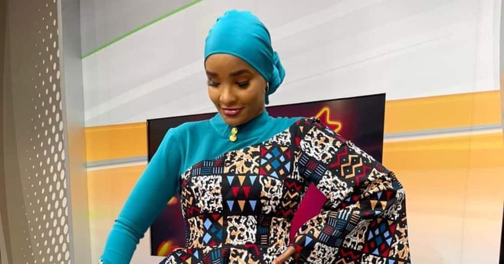 Lulu Hassan suffered a life-threatening injury in 2010.