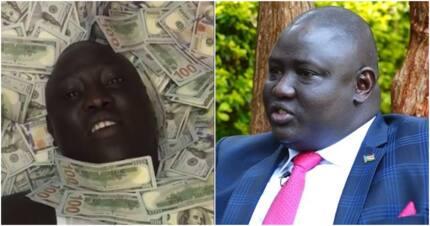 Flamboyant South Sudanese 30-year-old tycoon goes missing in Uganda