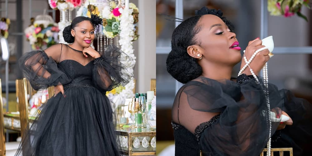 Eddy Kenzo's Ex-Wife Rema and her new man were wedded in 2019.