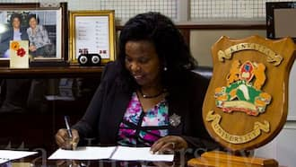 JSC Vice-Chair Olive Mugenda Appointed Housing Finance Board Chair