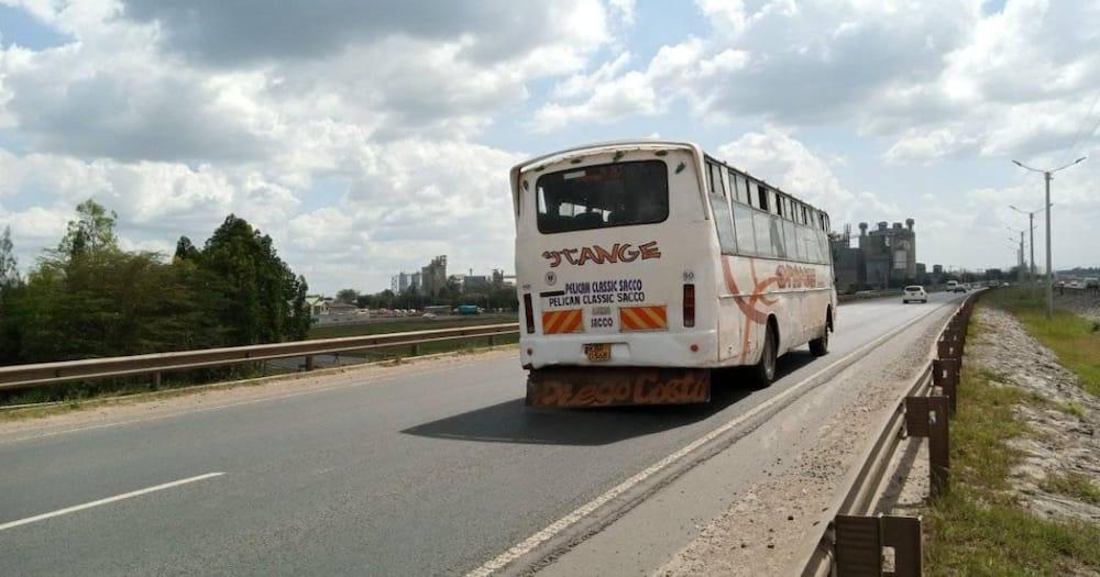 "Bus Conductor, Pastor Save Machakos Teenage Girl from Trap of Mombasa ""Predator"""