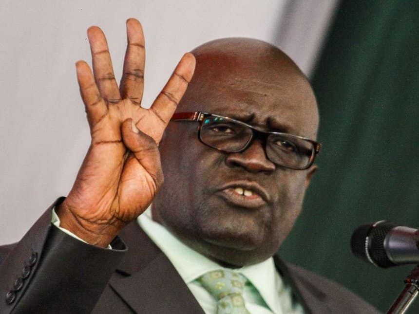 Kenyans should drop obsession with degrees, says Education CS George Magoha