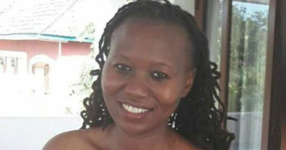 BBI: Kamishna wa zamani IEBC Roselyn Akombe ampongeza John Seii kwa kumwaga mtama
