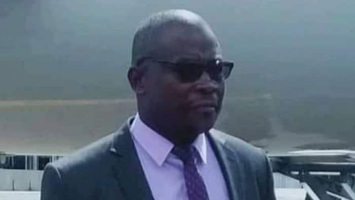 Joseph Otieno: Nairobi-Based GSU Officer Goes Missing, Car Found Abandoned in Mwiki