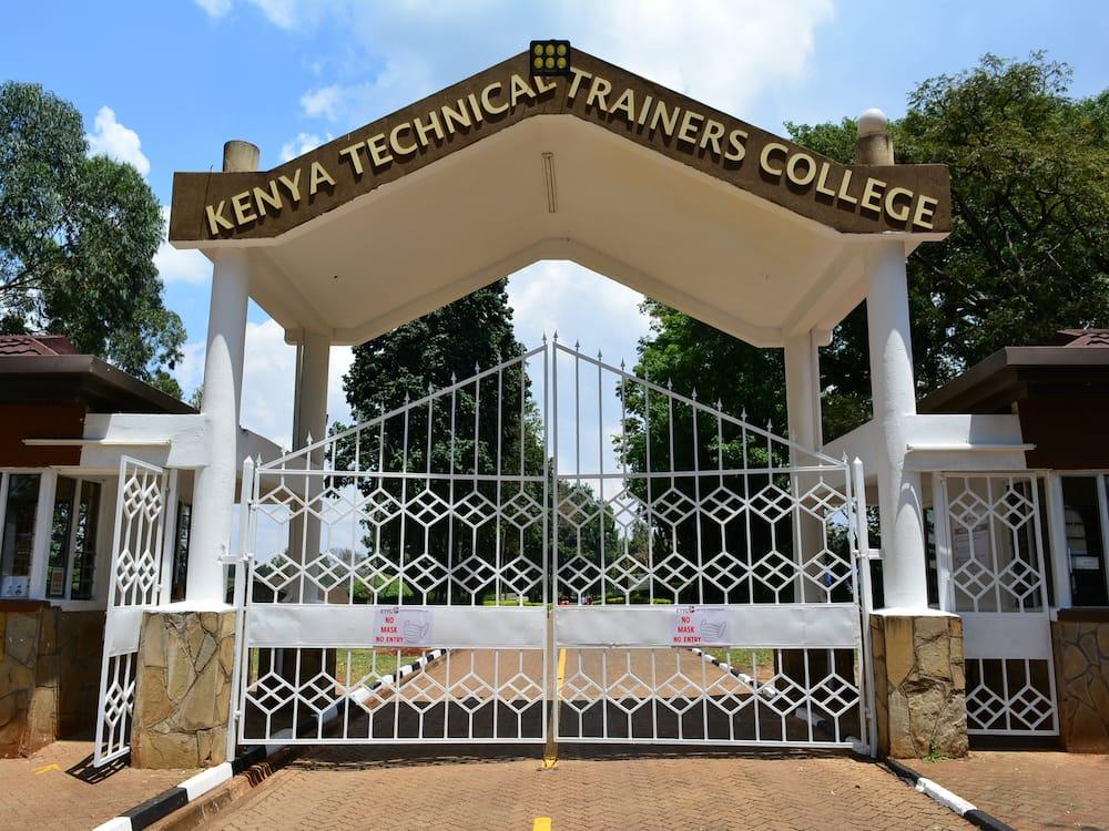 KTTC courses