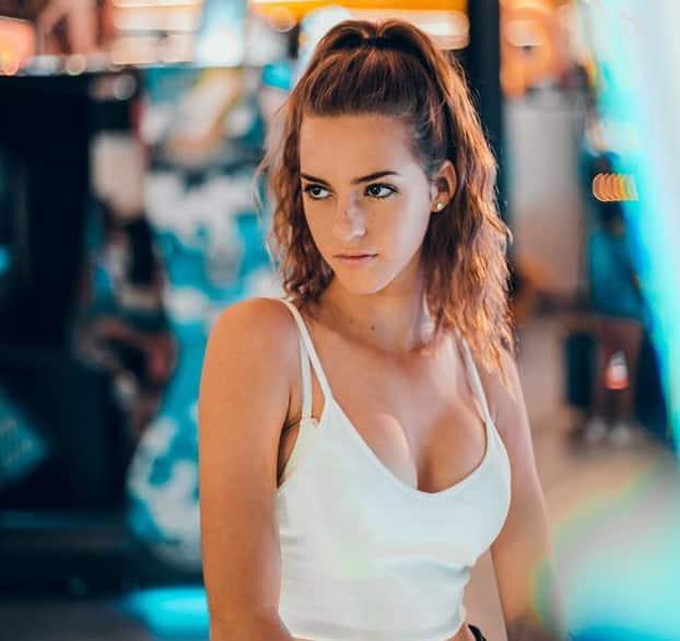 Emily Feld Model Age