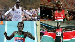 Eliud Kipchoge and 9 Other Richest Kenyan Athletes in History