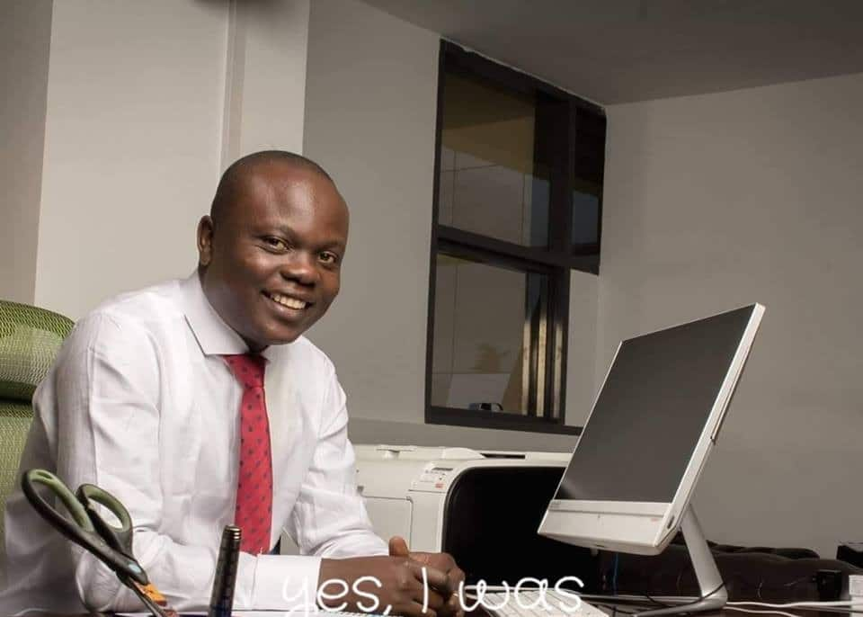 Lawyer Peter Wanyama dismisses reports he was arrested alongside Tom Ojienda
