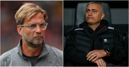 Liverpool, Manchester United plagued with 15 injuries ahead of fiery weekend fixture