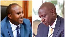 Junet Asema Mtazamo wa 'Bottom Up' Unalenga Kuwaibia Wakenya Masikini