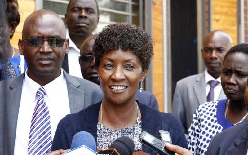 Hope for jobless teachers as TSC is set to hire over 10k interns by November