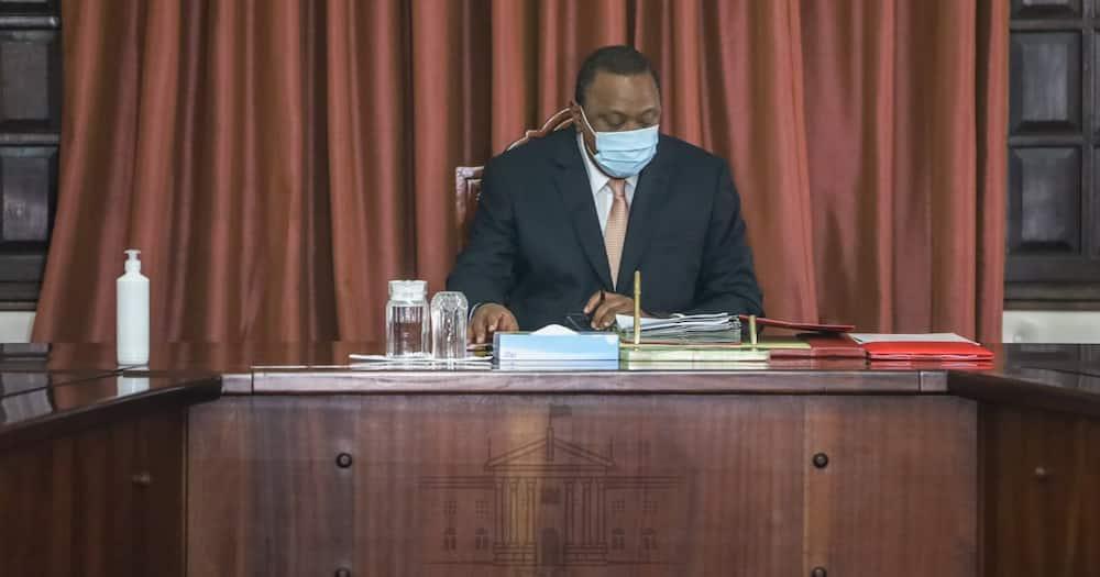Rais Uhuru awaita viongozi wa Jubilee kwa mkutano Ikulu