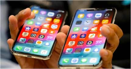 It would take average Kenyan worker 59.5 days to afford Apple's novelty iPhone XS Max