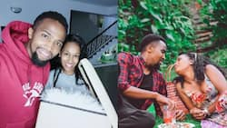 """Grace Ekirapa Pens Heartwarming Message to Hubby Pascal Tokodi on His Birthday: """"My Always and Forever"""""""