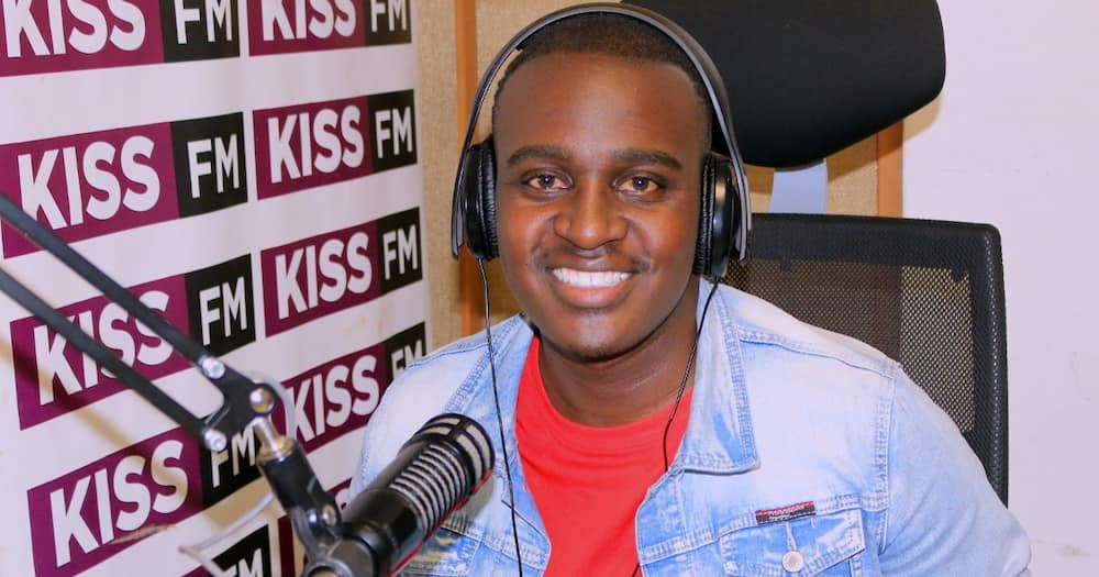 Chito Ndlovu sends emotional goodbye to fans as he leaves Maloko show after 4 years