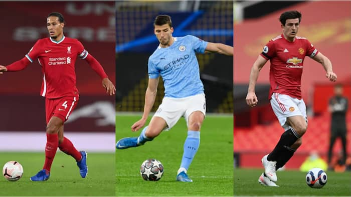Rated and Slated: Top 10 Best Centre-Backs in The World Right Now
