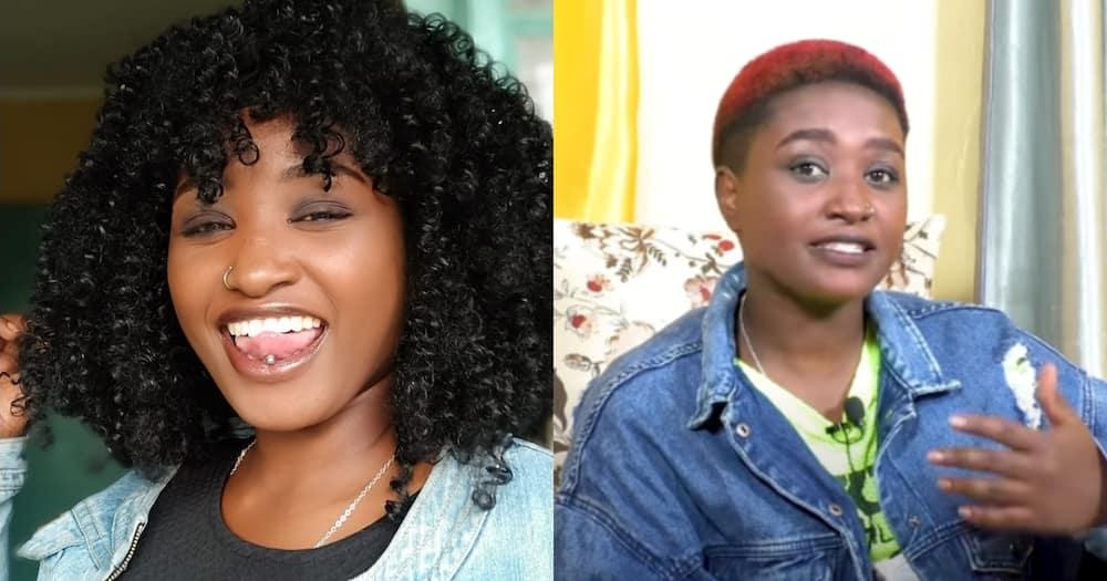 Njambi TRHK narrates her parenting experience.