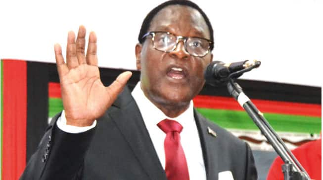 Malawi court nullifies 2019 presidential elections results, cites widespread irregularities