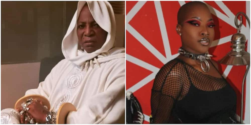 Charley boy says he has accepted his daughter with love