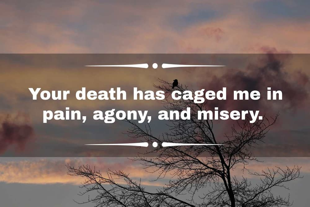Sad rest in peace quotes for a friend