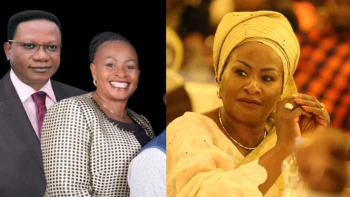 """Wavinya Ndeti pens emotional message to late husband: """"My love is still strong"""""""