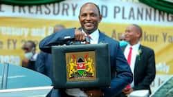 Ukur Yatani's Treasury Ranked Kenya's Best Ministry Amidst Worsening Debt Situation, Exorbitant Taxation