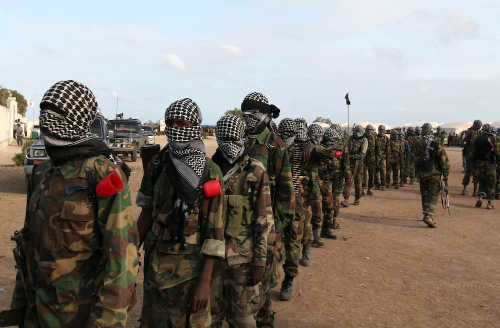 US warns Kenyan of a possible attack from Al Shabaab in Kenyan airspace